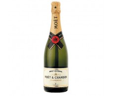 Moet & Chandon- Champagne Brut 37.5 CL